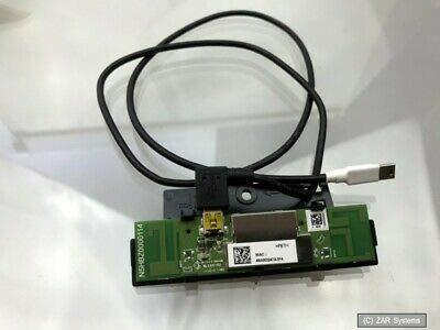Panasonic Ersatzteil für TX-43CXW754 TV: N5HBZ0000114 Wi-Fi WLAN Modul mit Kabel