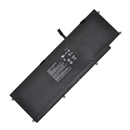 Hubei 11.55V 53.6Wh 4640mAh RC30-0196 Laptop Akku für Razer Blade Stealth 2016 V2 i7-7500U 3ICP4 / 92/80 Serie