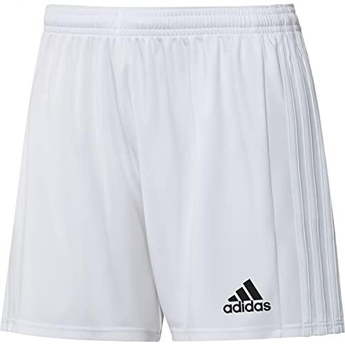 adidas GN5782 Squad 21 SHO W Shorts Women's White/White M