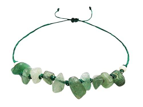 Bracelets gift SALENEW very popular! Green jade stone bracelets for It fashionable is both