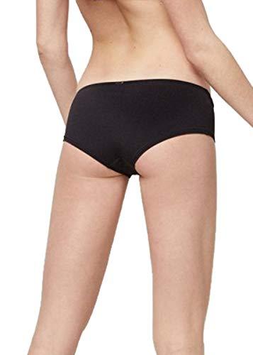 O'Neill Damen PW Palma Mix Bikini Hose,schwarz(Black Out),40
