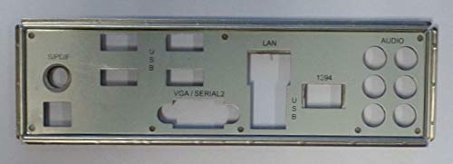 MSI MS-7504 Blende - Slotblech - IO Shield