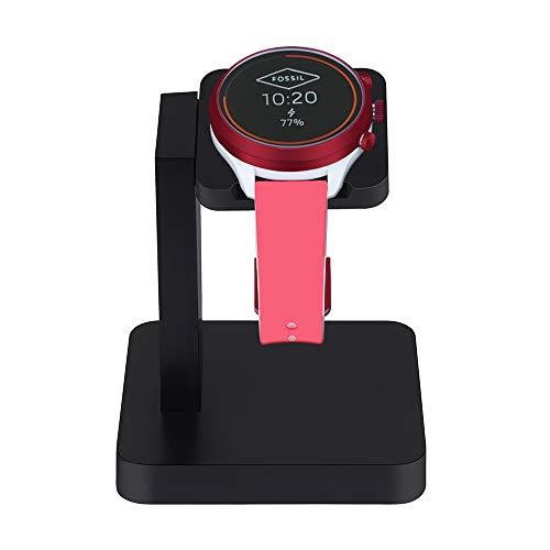 Magnetic Charger for Fossil Gen 4/5 Sport/Explorist/Venture HR/Sloan HR,Misfit Vapor 2 Smartwatch,Compatible with Fossil Gen 4 Venture HR,Skagen Falster 2/3,MK Access Sofie HR
