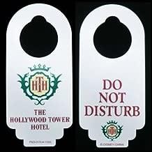 Best disney hollywood tower hotel movie Reviews