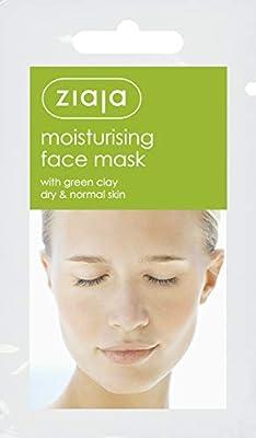 Ziaja Mascarilla Facial Hidratante