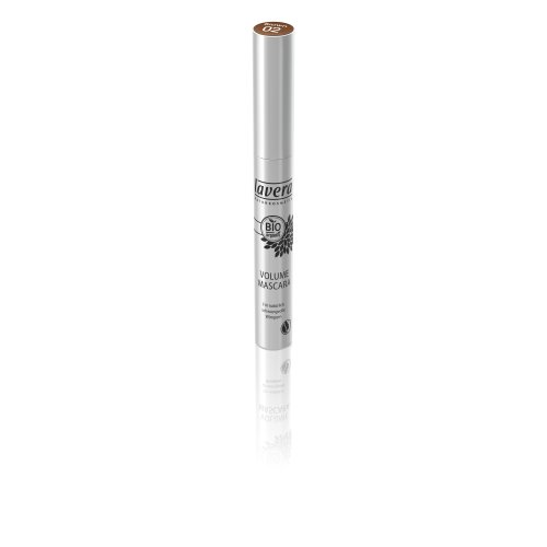 Lavera Volume Mascara - Brown , 5 ml