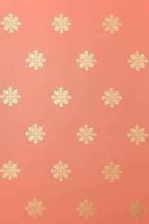 Farrow & Ball - BP532 - Brockhampton Star Wallpaper - Red