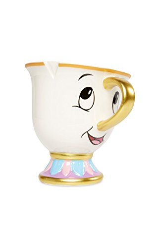 """Primark, Tasse aus Disneys """"Die Schöne und das Biest"""""""
