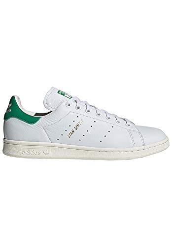 adidas Originals EF7508 670109 Stan Smith - Zapatillas deportivas para hombre, color Multicolor, talla 47 1/3 EU