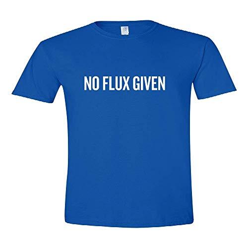 realpeoplegoods Funny Welding Shirt - Unisex Tee - Welder Gift Idea - Present - No Flux Given