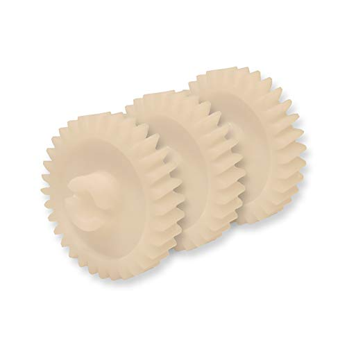 (3) Garage Door Opener Drive Gears Compatible w/Craftsman Chamberlain 41A2817 by The ROP Shop