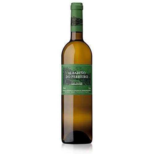 Albariño DO Ferreiro Rías Baixas Pack 6 Botellas