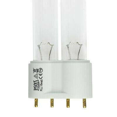 Ampoule à UV de rechange PLL 36 W pour filtre de bassin UVC