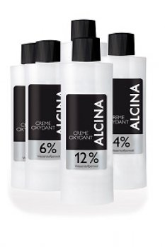 Alcina Color Creme Oxydant 6% 1000ml