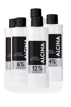 Alcina Color Crème Oxydant 9% 1000 ml