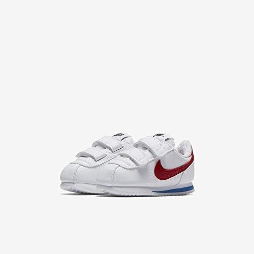 Nike Toddler Cortez Basic SL Sneaker