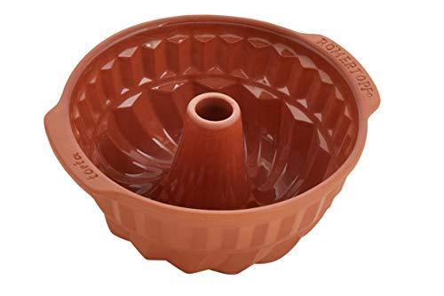 Römertopf Gugelhupf Form, Keramik, Ø 23,5 cm