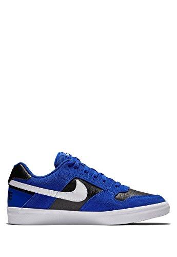 Nike942237-001 - 942237 010 Hombre , Azul (Hyper Royal/Negro/Blanco/Blanco), 40.5 EU