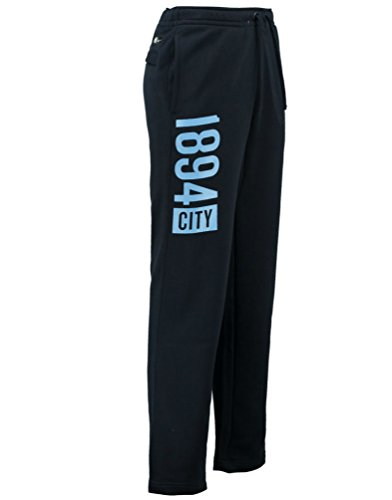 Nike MCFC M NSW PANT OH CRE - Trousers Manchester City for Men, Size S, Colour Black