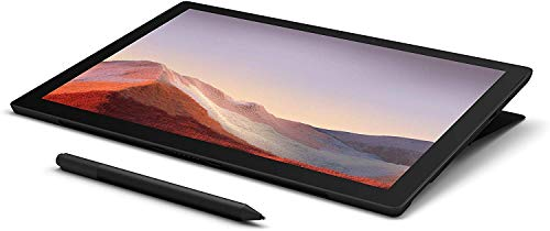 Microsoft Surface Pro 7 – 12.3' Touch-Screen - Intel Core i7 - 16GB Memory - 256GB...