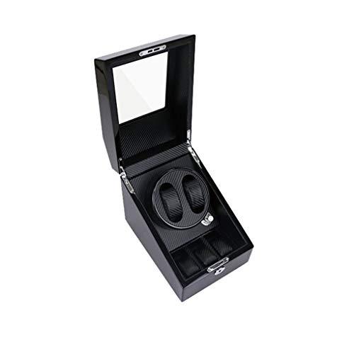 N/B Mira enrollador Mira Cajas de enrollador Mecánico Máquina automática de bobinado Pintura de Gama Alta Caja de Motor Mira enrollador (Color: B) Mira