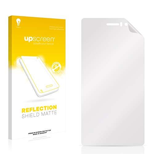 upscreen Entspiegelungs-Schutzfolie kompatibel mit Oppo R5S – Anti-Reflex Bildschirmschutz-Folie Matt