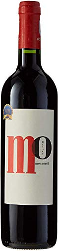 Mo Salinas Vino Tinto - 750 ml