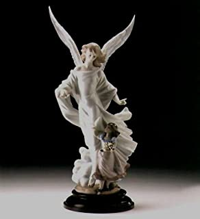 LLADRO GUARDIAN ANGEL LIMITED EDITION
