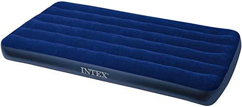 Intex 68757 - Colchón hinchable Classic individual 99 x 191 x 22 cm