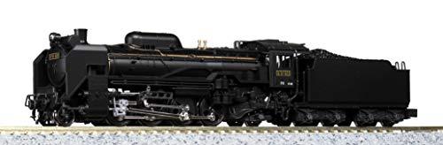 KATO Nゲージ D51 標準形 2016-9 鉄道模型 蒸気機関車