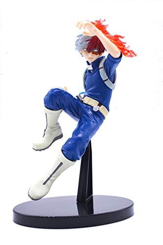 Anime Domain Figura di My Hero Academia(Todoroki Shoto)