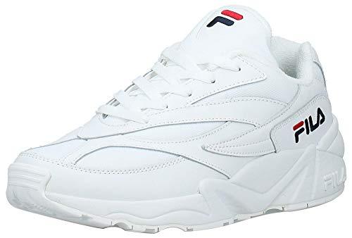Fila Herren Sneakers 94 weiß 44