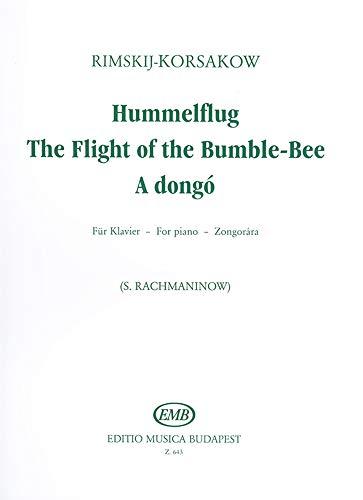 HUMMELFLUG PIANO