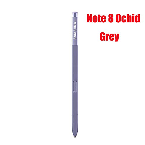 Afeax Galaxy Note8 S Pen -Free Lifetime Replacement Warranty (Orchid Gray)