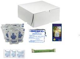 School Emergency Disaster Earthquake trust Kit In stock Survival Basic