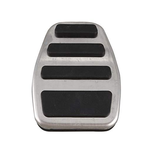 mächtig OooyaA / Geeignet für Nissan X-Trail Rogue / T32 / Geeignet für Qashqai Auto Benzin Bremspedalabdeckung…