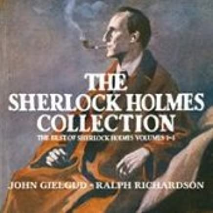 The Best of Sherlock Holmes 4 (The Golden Days of Radio