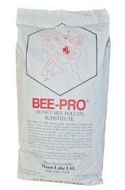 Bee Pro Dry Bee Feed- Sac de 22,7kilogram (environ 25kg)