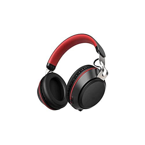 WGLL PS4 Auriculares para Auriculares para Juegos inalámbricos USB por PC5 PS4 PC Computadora con micrófono sobre Oreja estéreo Virtual 7.1 Sonido Envolvente