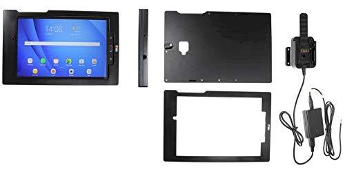 Brodit Soporte para Dispositivo 559919, Fabricado en Suecia, con función de Carga para tabletas, Samsung Galaxy Tab A 10.1 (2016) SM-T580/SM-T585