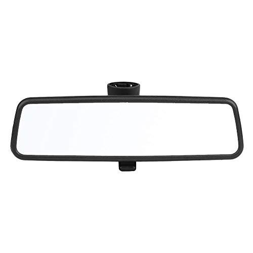 EBTOOLS Specchietto retrovisore interno, Specchietto retrovisore interno abitacolo per B5 MK4 99-05 3B0857511G(nero)