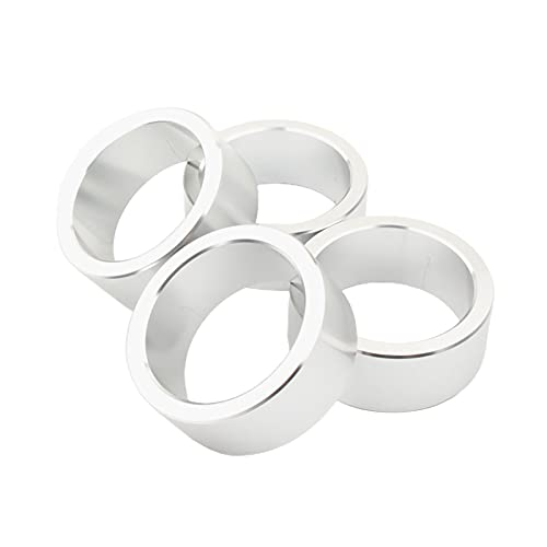 enenjie F ENE 4 Pack Rise Rise Suspension Lift Spacer Spacer Kit Fit Fit (Size : A)
