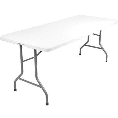 Jürgen Westerholt Klappbarer Camping Universal Tisch 180 x 75 x 74cm