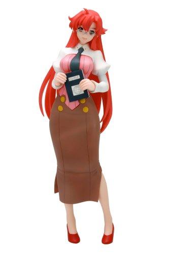 Gurren Lagann Yomako Teacher Ver. 1/8 Figure [Toy] (japan import)