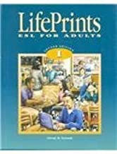 Lifeprints: ESL for Adults Level 1 2nd Ed.