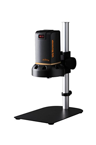 ViTiny UM08 Tabletop Digital Autofocus HDMI Only Microscope