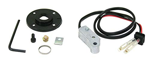 EMPI Accu-Fire Electronic Ignition Kit, Compatible With Baja Bug/Buggy 009 Distributor, #9432