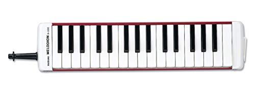SUZUKI スズキ 鍵盤ハーモニカ メロディオン ソプラノ S-32C