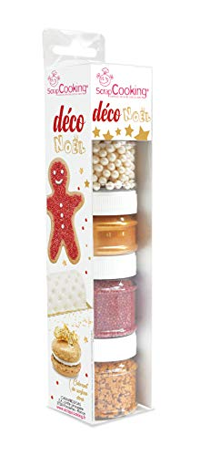 Sweet Decorations - Christmas