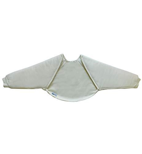 Schlummersack Schlafsack Ärmel für Kinderschlafsäcke und Schlafsack mit Füßen für Jungs und Mädchen, Größe 3-6 Jahre